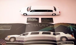 Millenium Limousines