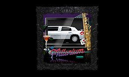 Millenium Limousines (digital)