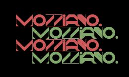 Mozziano Typeface